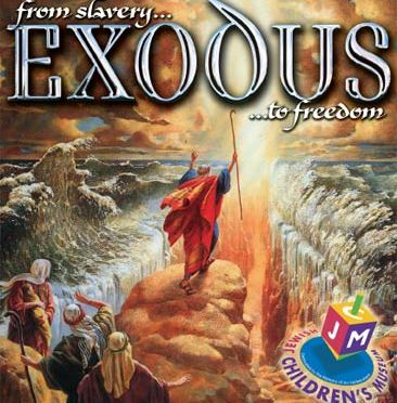 essay on the exodus of israel The zionist plan for the middle east  oded yinon in his essay, a strategy for israel in the 1980's  appendix entitled israel talks of a new exodus is.