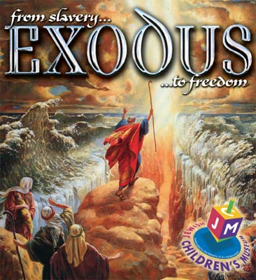 The importance of the Exodus to Israel